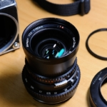Carl Zeiss Distagon C60mm F3.5 T*を購入【HASSELBLAD Vシステム用】