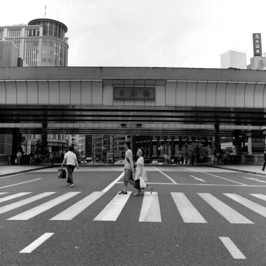 日本橋 首都高
