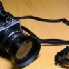 HASSELBLAD SWCを購入【レンズはCarl Zeiss Biogon C38mm F4.5 T*】