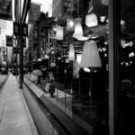 新宿【台車、照明器具、映画館、かき氷機など】 with HASSELBLAD SWC