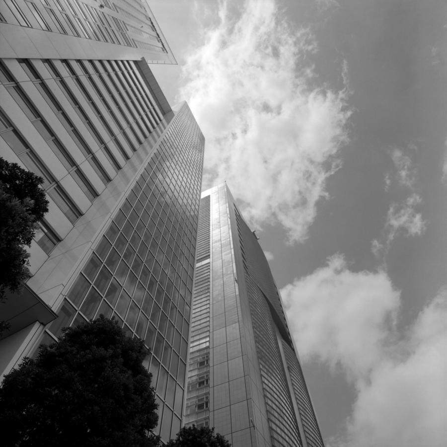 JR東日本本社ビル