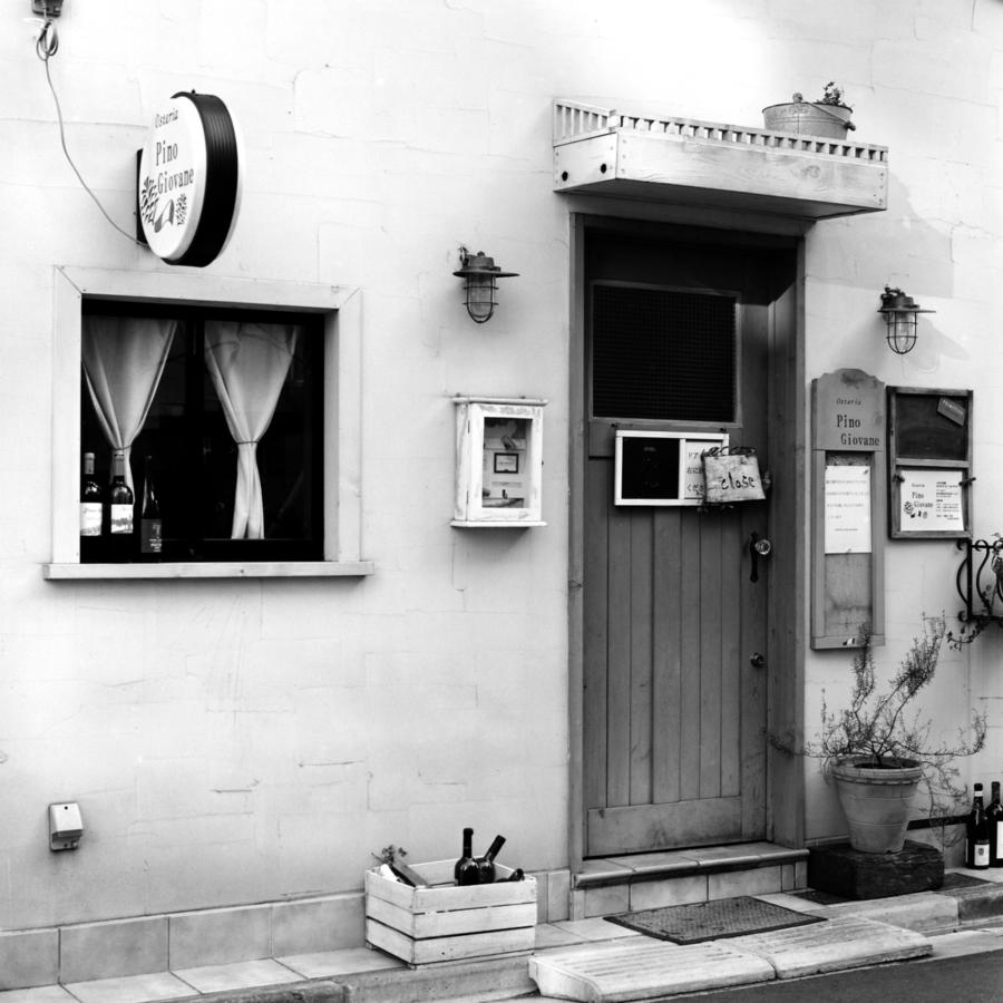 イタリア料理店 Pino Giovane