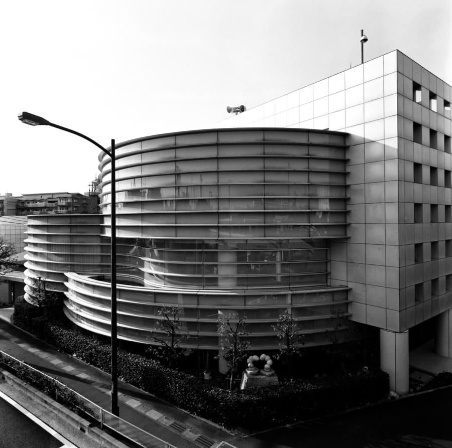 アートな建築