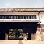 皇居【旧江戸城、大手門から本丸跡、天守閣、二の丸庭園、展望台など】