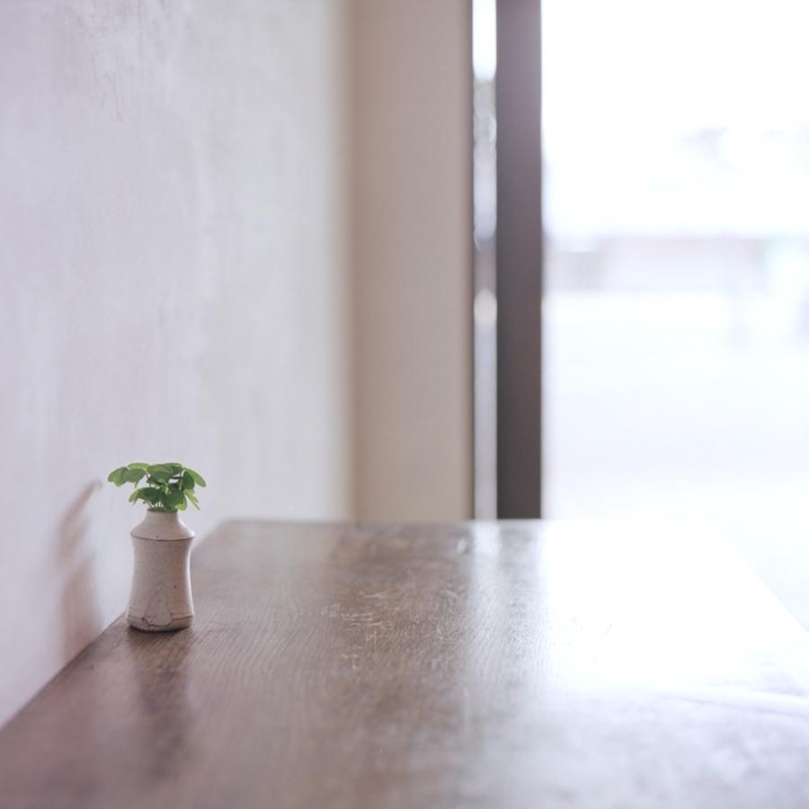 手紙舎・ヒバリ テーブル