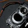 Rolleiflex 3.5Fで赤外写真を撮ろう【ILFORD SFX 200とSC-72を使用】