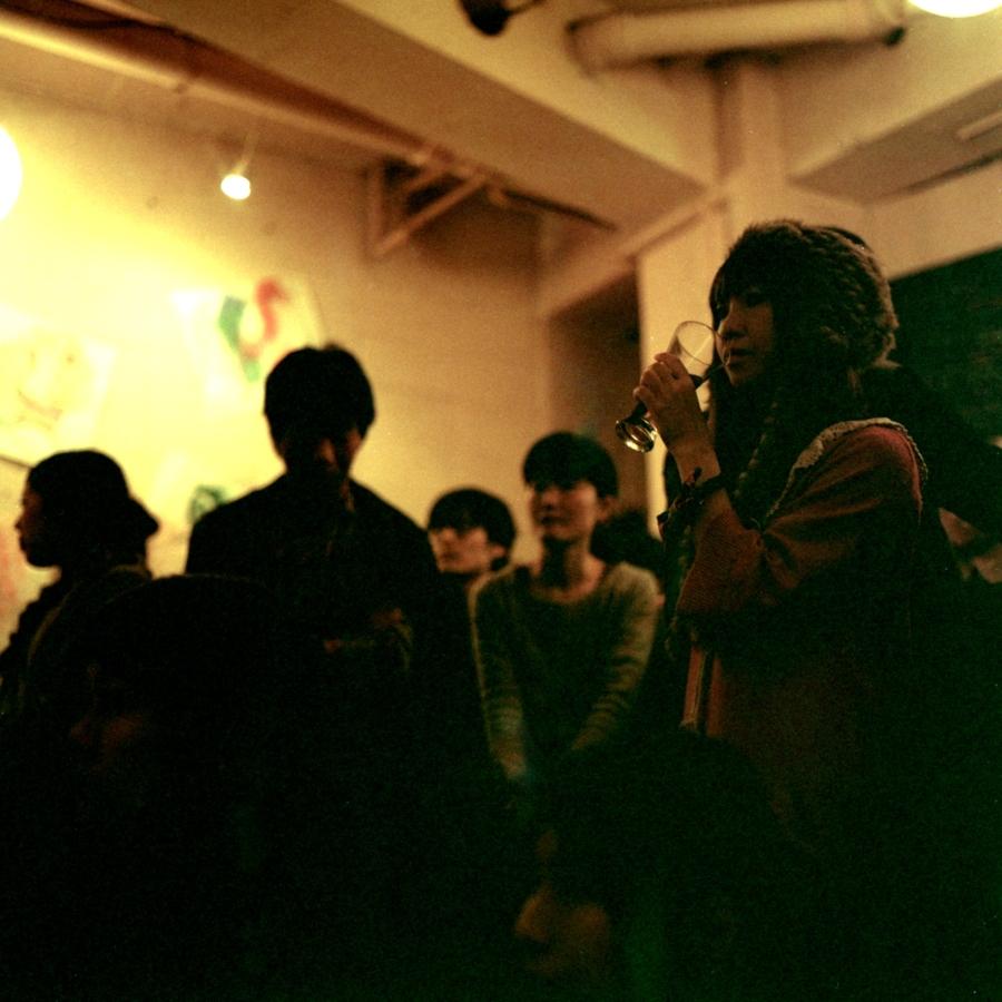 参加者たち