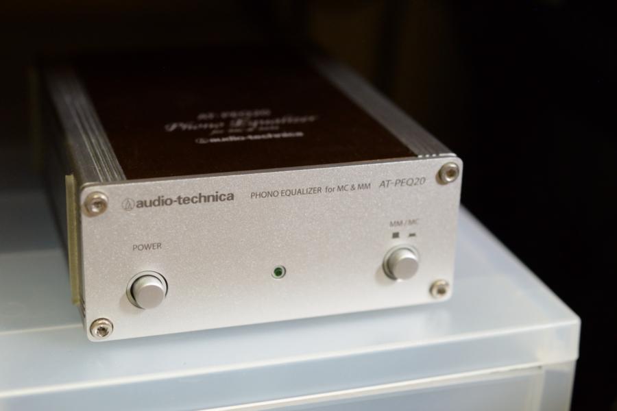 audio-technica AT-PEQ20