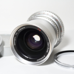 Carl Zeiss Distagon C50mm F4 T*を購入【HASSELBLAD Vシステム用】
