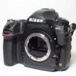 Nikon D850を購入【D610からの買い替え、違い・感想などをレビュー】