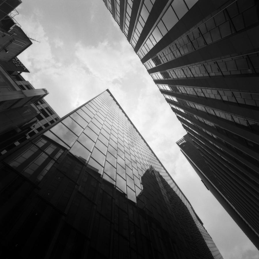 銀座四丁目タワー 三原ビル