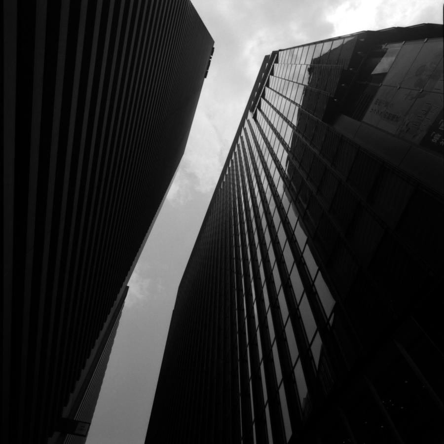 銀座四丁目タワー ピアス銀座ビル