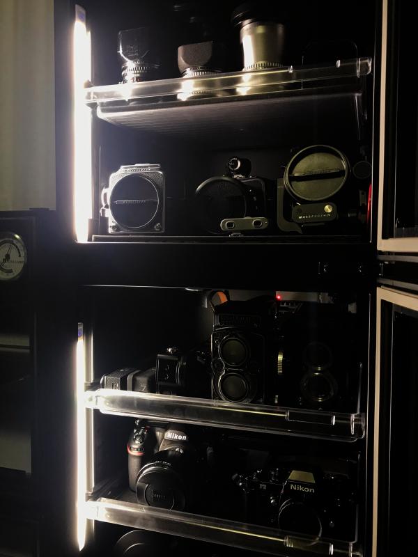 東洋リビング オートクリーンドライ ED-165CATP2(B)  LEDライト